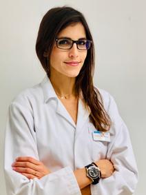 Doctora Ana Anguita