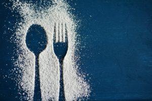 Azúcar y dieta proteica