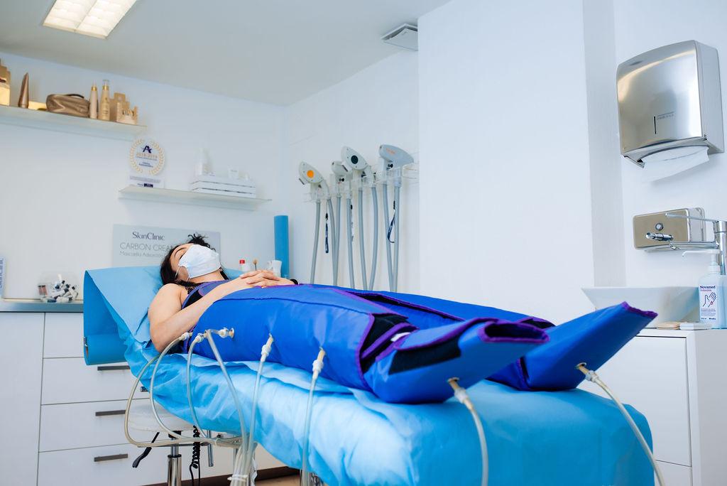 Qué es la presoterapia y cómo te puede ayudar