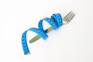Recuperar el control de la dieta y nutrición después de Navidad